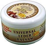 Universal Lederbalsam 250ml mit echtem Bienenwachs zur...